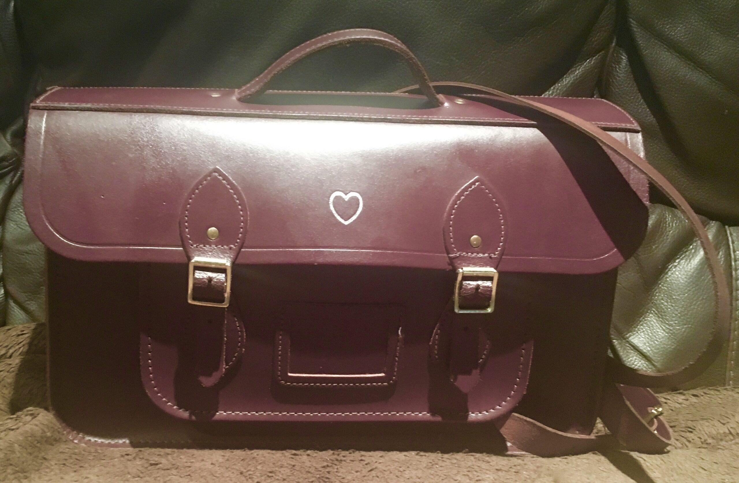 What's in My Bag - Handbag
