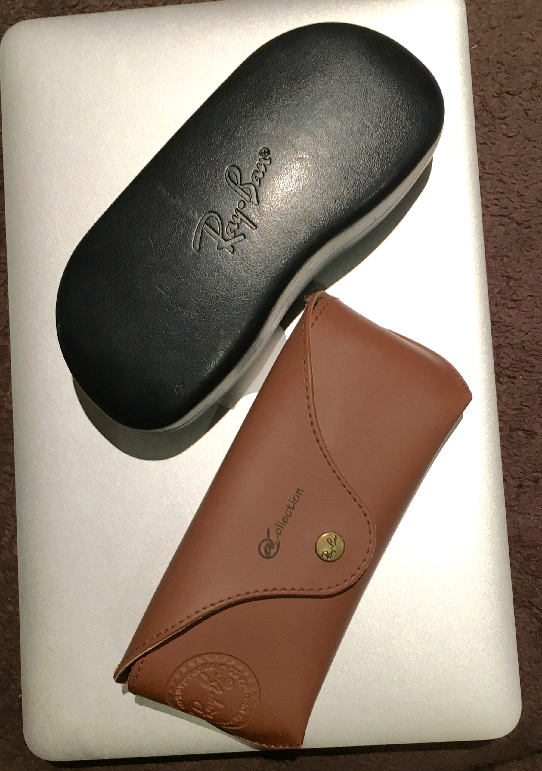 What's in My Bag? - Glasses and Sunglasses Cases